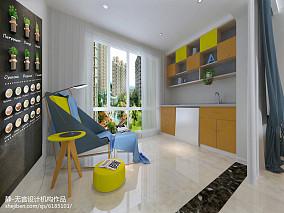 100平米房屋装修风格