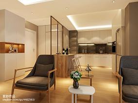 传统日式住宅厨房设计