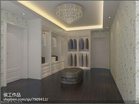 欧式风格室内相框设计