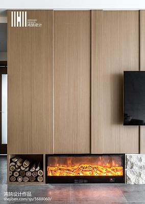 热门100平米三居客厅现代效果图片欣赏
