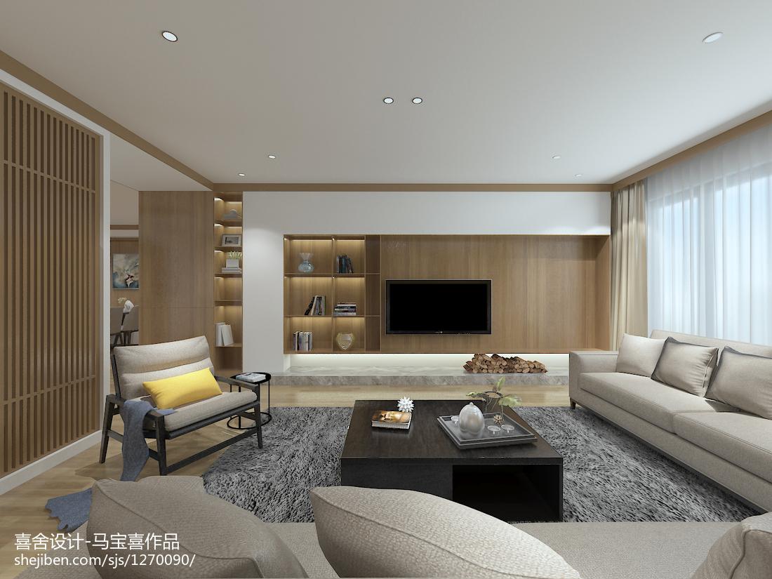 客厅窗台理石装修效果图客厅日式客厅设计图片赏析