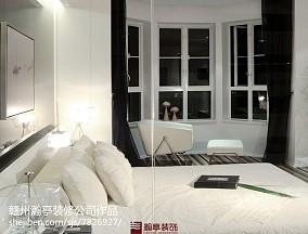 赣州中航云府E2户型居室:4室2厅2卫1厨建筑面积:158.08㎡装修效果图_2686463