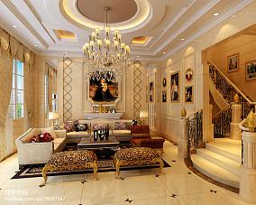现代时尚别墅外观装修