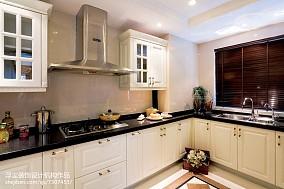北欧风厨房设计图片