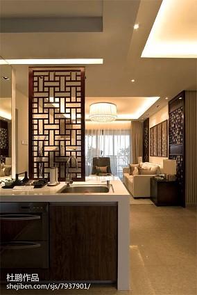 欧式风格四室两厅装修效果图大全欣赏