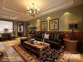 田园韩式家具