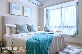 精美北欧卧室装饰图片欣赏