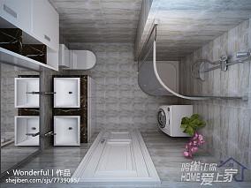 中式上海高档别墅区装修图片