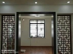 现代新中式中庭设计