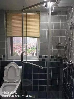 地中海卫生间装修