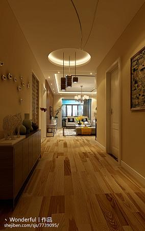 超小公寓装修效果图