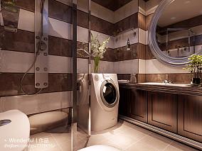 现代欧式主卧室设计