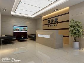 2018精选99平米三居中式装修设计效果图片