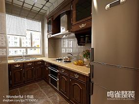家装房间设计实景图