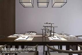 欧式古典风格四居室效果图