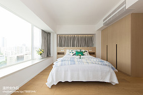 精选简约复式卧室装修图片欣赏