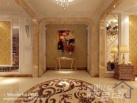 苏州中式园林式别墅设计