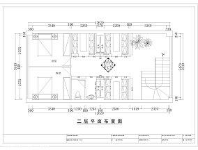 典雅简单的溜冰场设计图
