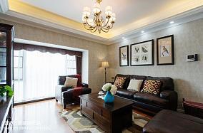 现代欧式风格卧室设计