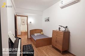 热门日式小户型儿童房装饰图片大全一居日式家装装修案例效果图