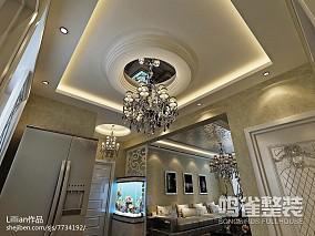 北京万豪酒店晚宴厅装修图片