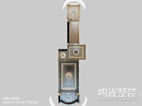 北京万豪酒店豪华包间装修图片