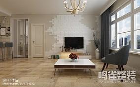 北辰洲际酒店大堂装修图片