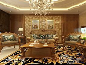 室内电视墙壁画设计