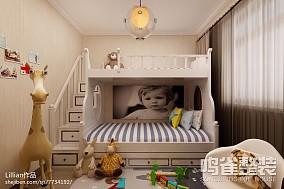 精选小户型卧室欣赏图片