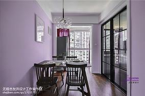 混搭餐厅设计效果图片厨房设计图片赏析