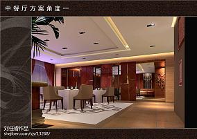 咖啡厅欧式设计装修效果图欣赏