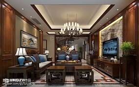 魔幻欧式风格别墅家居设计装修效果图