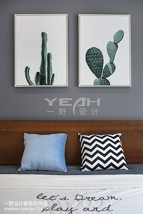 精美简约复式卧室装修图片欣赏