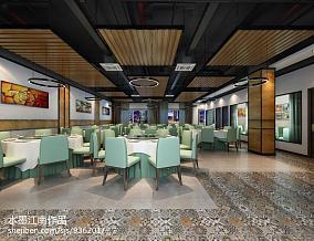 中式客厅沙发背景墙画图片