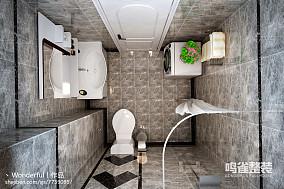 新中式装修卧室