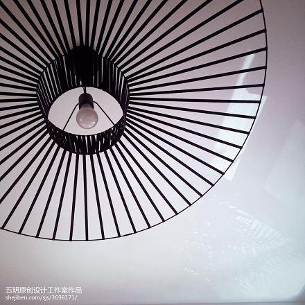 精选73平米日式小户型客厅装修欣赏图