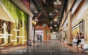 三层楼房设计图餐厅设计
