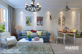 白色雕花实木门板装饰设计
