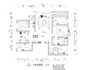 室内高低床双层床