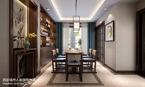中式餐厅图