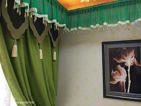小户型室内装修案例