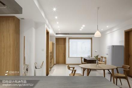 华丽97平日式四居客厅美图客厅