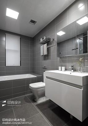 精选四居卫生间日式装修图片欣赏卫生间日式设计图片赏析