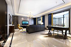 高端现代中式家具