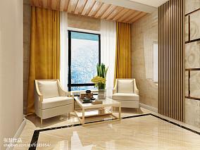 迷人法式装修风格卧室