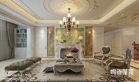 简欧风格高端别墅设计