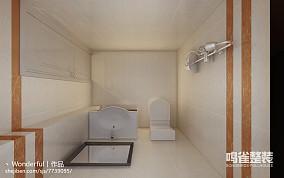 现代简约小客厅装潢