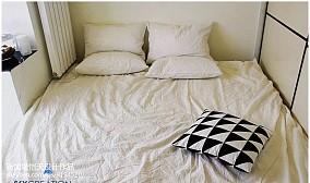 精选现代二居卧室效果图片
