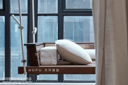 热门复式阳台东南亚装修效果图片阳台