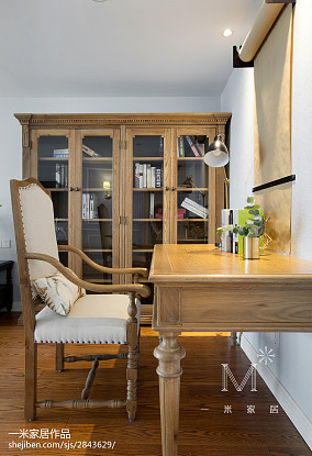精美东南亚三居客厅装修设计效果图片